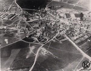 Vista aérea de Carabanchel Alto (1932)