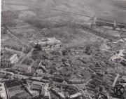 Vista aérea de Carabanchel Bajo (1930)