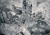 Vista aérea de Carabanchel Bajo (julio de 1934)