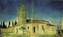 Ermita de Nuestra Señora de la Antigua (1954)