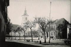 Plaza de Carabanchel (1926)