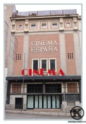 Cinema España