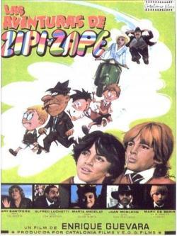 las-aventuras-de-zipi-y-zape-1982