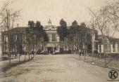 Pabellón de Gobierno del Hospital Militar (1930)