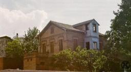Vista de la Villa San Miguel