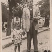 2. Los hermanos Jenaro y Carlos Barciela (años 50)