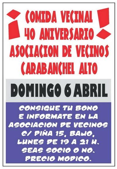Comida_40_Aniversario_AAVV