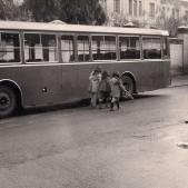 Avda de Carabanchel Alto 2 (años 70)