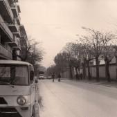Avda de Carabanchel Alto (años 70)