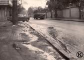 Avda. de Carabanchel Alto (años 70)