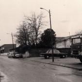 Calle Alzina (años 70)