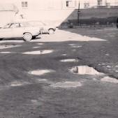 Calle Chirimoya (años 70)