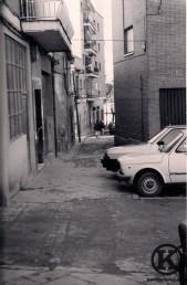 Calle Frambuesa (años 70)