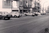 Calle Joaquín Turina 2 (años 70)
