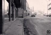 Calle Joaquín Turina 3 (años 70)