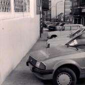 Calle Joaquín Turina 4 (años 70)