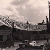 Calle Joaquín Turina 5 (años 70)