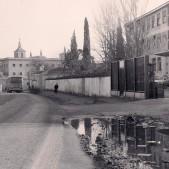 Calle Joaquín Turina (años 70)