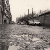 Calle Marianistas (años 70)