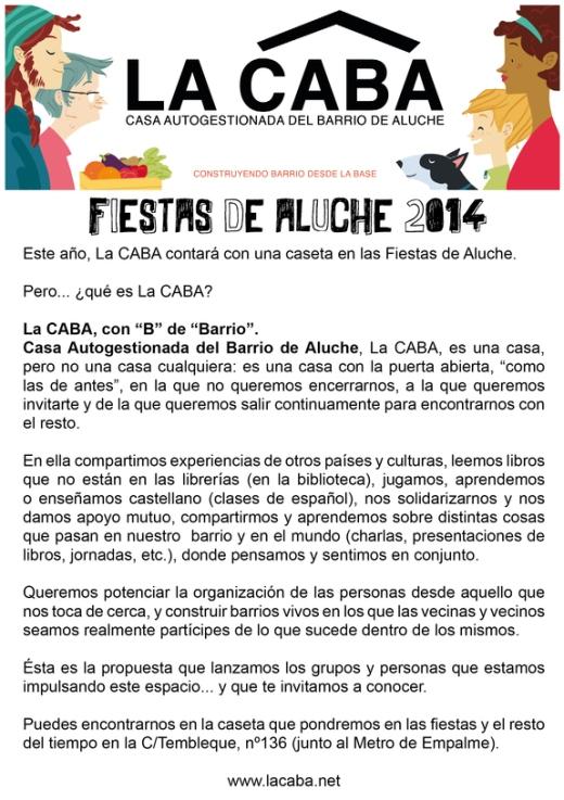 content_Agenda individual Fiestas La CABA 2014 2