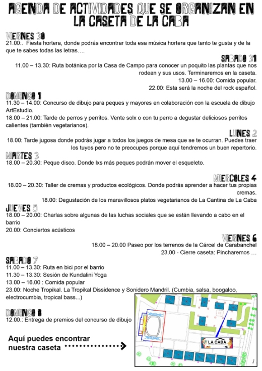 content_Agenda individual Fiestas La CABA 2014