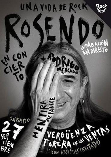 Rosendo Rodrigo Mercado Las Ventas