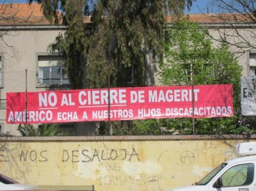 Magerit Carabanchel