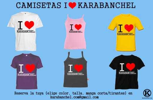 Publicidad Camisetas