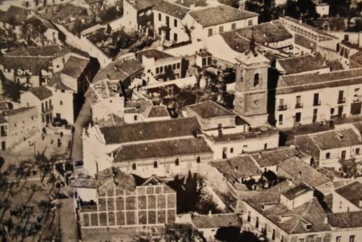 Iglesia de San Pedro (1935)