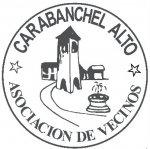 Logo AA VV Carabanchel Alto