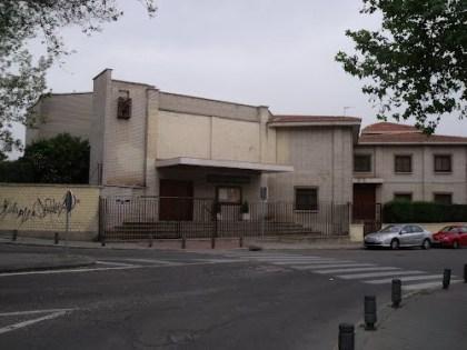 Monasterio de Cristo Redentor (Madres Redentoristas)