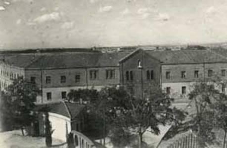 Monasterio de las  Madres Redendoristas