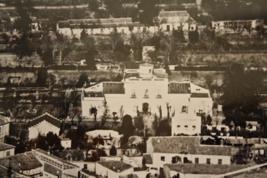 Palacio de las Dilicias Cubanas (1935)