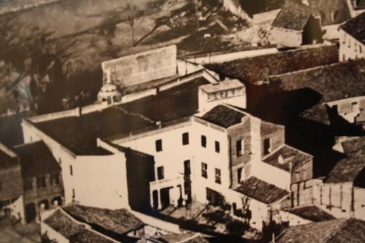 Palacio de Manuel Matheu (1935)