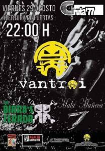 VANTROI-+-MALA-MUÑECA-+-THE-BIRRAS-TERROR-EL-29-DE-AGOSTO-EN-GRUTA-77