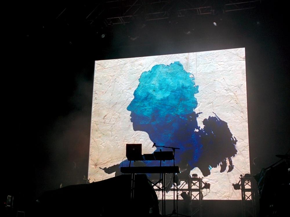 Fotos del concierto de Rosendo y Rodrigo Mercado en Las Ventas (1/6)