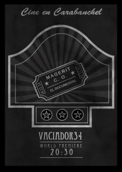 magerit C.O. Vaciador 34