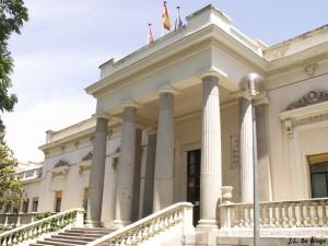 Palacio Marqués de Salamanca Vista Alegre