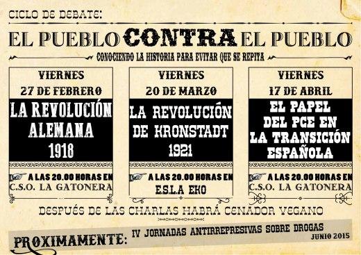 El_pueblo_contra_pueblo Debate Gatonero EKO Carabanchel