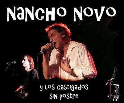 Nancho Novo Gruta 77