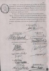 Acta de la última sesión extraordinaria del Ayuntamieto de Carabanchel Alto (pag 27)