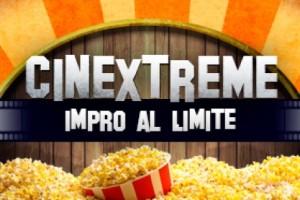 Cinextreme, Impro al Límite Sala Tarambana