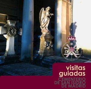 visitas-guiadas Cementerio San Isidro