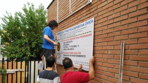 Club Deportivo Carabanchel