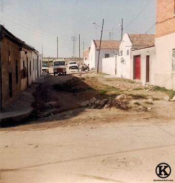 Calle Carpio y Torta (1975)