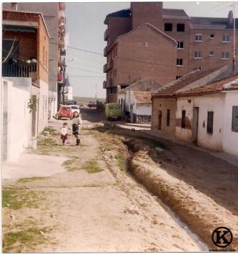 Calle Carpio y Torta 2 (1975)