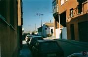 Calle Carpio y Torta (2002)