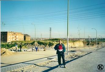 Calle Los Morales (2006)