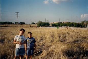 Campo de fútbol Las Piqueñas (1999)