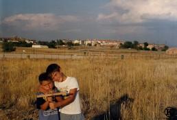 Campo de fútbol Las Piqueñas 2 (1999)